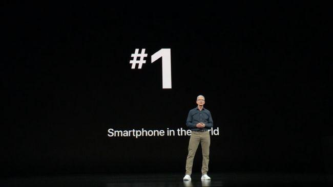 Cara Menyaksikan Siaran Langsung Kelahiran iPhone 11
