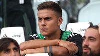 Dybala Masih Baik-baik Saja Di Juventus, Tak Tahu Kalau Besoknya