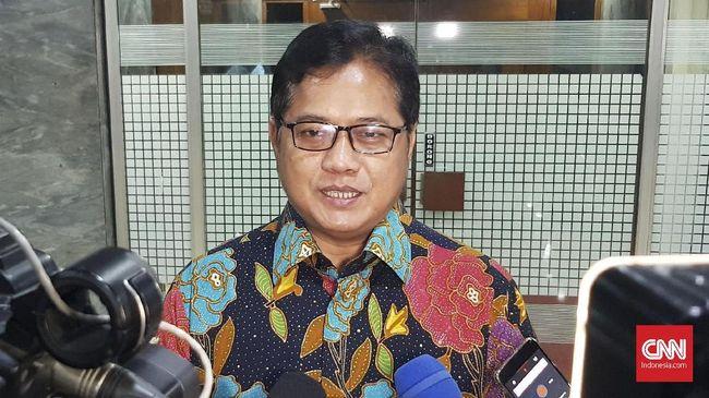 Wakil Ketua Umum PAN Viva Yoga Mauladi mengatakan ada perbedaan mendasar antara partainya dengan Partai Ummat yang digagas Amien Rais.