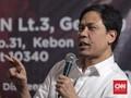 Munarman Batal Dikonfrontasi dengan Tersangka Kasus Ninoy
