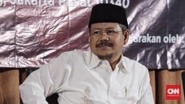 Ismail Yusanto Dilaporkan karena Mengaku Masih Jubir HTI