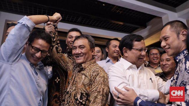 Andi Arief: SBY adalah Bom Nuklir yang Tak Boleh Diobral ...