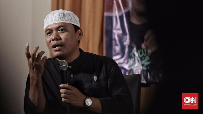 JPU menyebut kalimat yang dilontarkan terdakwa Gus Nur ditujukan untuk menyinggung Ketum PBNU Said Aqil Siroj.