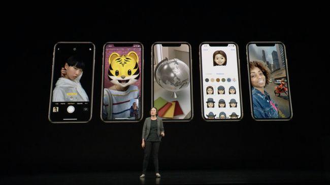 Mengenal Bionic A13, 'Otak' dari iPhone 11