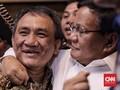 Andi Arief: Prabowo Kurang Serius Mau Jadi Presiden