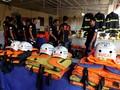 Topan Mangkhut Menuju Filipina, Ribuan Orang Dievakuasi