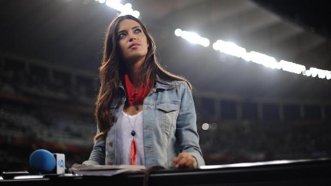 Casillas Bercerai dengan Jurnalis Sara Carbonero