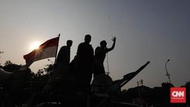Singgung 1998, Aksi #GejayanMemanggil Diserukan di Yogyakarta