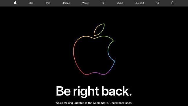 Apple Rogoh Rp14 T untuk Dongkrak Produksi iPhone di India