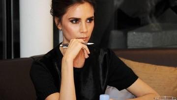 Cara Jitu Victoria Beckham Hadapi Isu Perceraian