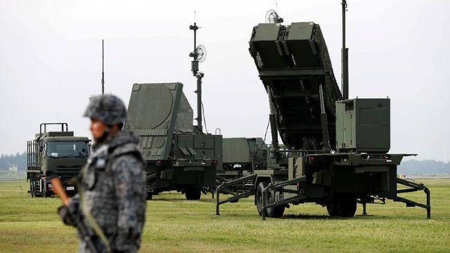 Amerika Serikat menyepakati penjualan jet tempur dan rudal ke Korea Selatan dengan nilai mencapai US$2,6 miliar atau setara Rp38,5 triliun.