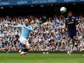 Kabar Buruk bagi Man City: Silva Absen Lebih dari Sepekan