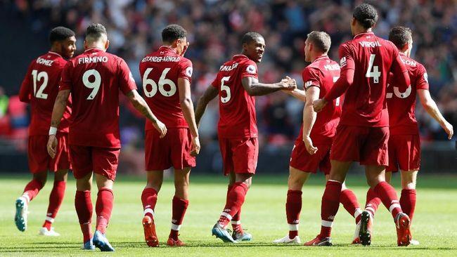 Arsenal akan menjamu Liverpool di Stadion Emirates, Minggu dini hari. Berikut jadwal siaran langsung laga tersebut.