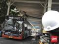 Skybridge Belum Rampung, Jalan Jatibaru Dibuka Terbatas