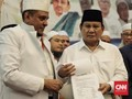 Ijtimak Ulama III dan Misi Prabowo yang Belum Selesai