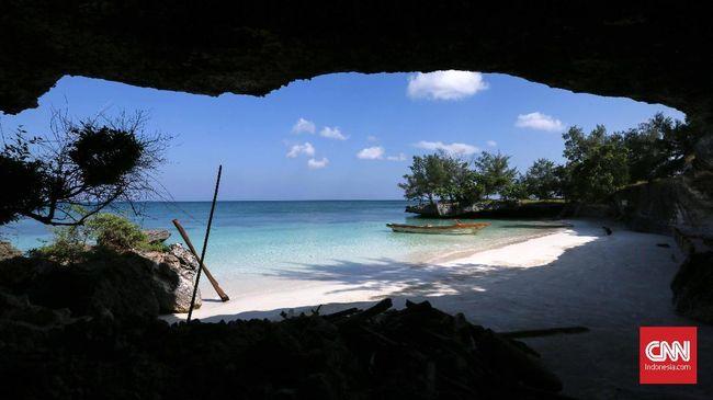 Menpar: Pertumbuhan Pariwisata Indonesia Terbesar di Asean
