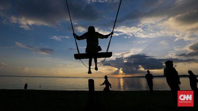 Provinsi Bangka Belitung dikenal dengan penghasil timah terbaik sekaligus destinasi wisata pantai-pantai eksotis.