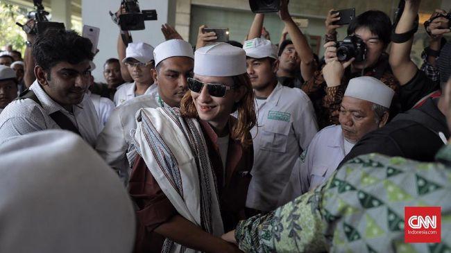 Berdasarkan keterangan saksi, polisi menyimpulkan ceramah Habib Bahar bin Smith yang beredar di medsos disampaikan saat acara Maulid di Palembang pada 2017.