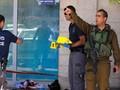 Warga Palestina Tikam Prajurit Israel di Tepi Barat