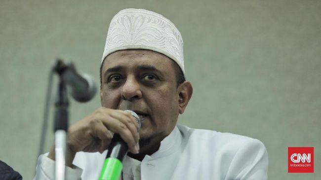 GNPF menyatakan sudah tidak berada dalam barisan pendukung Prabowo Subianto. Sikap itu seirama dengan Pilpres 2019 yang telah usai digelar.