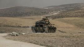 PBB Usut Serangan Senjata Terlarang Turki terhadap Kurdi