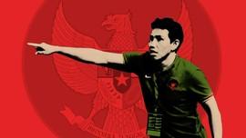 INFOGRAFIS: Jejak Bima Sakti Menjadi Pelatih Timnas Indonesia