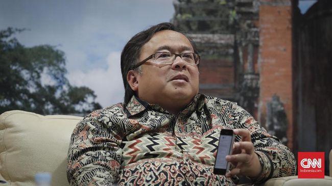 Menteri PPN/Bappenas Bambang PS Brodjonegoro mengusulkan pemberlakuan tarif khusus angkutan logistik di jalan tol.