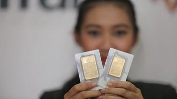 Harga Emas Antam Drop Banyak, Apa Sudah Tidak Menarik Lagi?