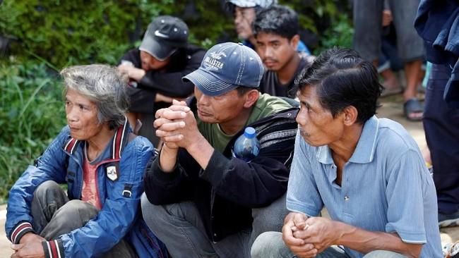 Topan Mangkhut yang bertiup pada akhir pekan lalu membawa maut di Filipina hingga 59 orang dilaporkan tewas.