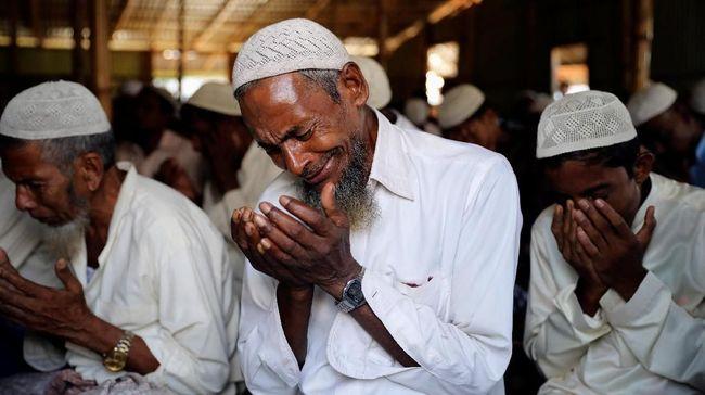PBB membentuk panel baru untuk mengumpulkan bukti pelanggaran HAM terhadap Rohingya oleh Myanmar.
