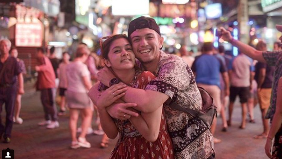 Cerita Istri Rifky Balweel Alami Flek karena Plasenta Previa