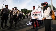 Ombudsman Dorong Honorer Laporkan Instansi Penunggak Gaji