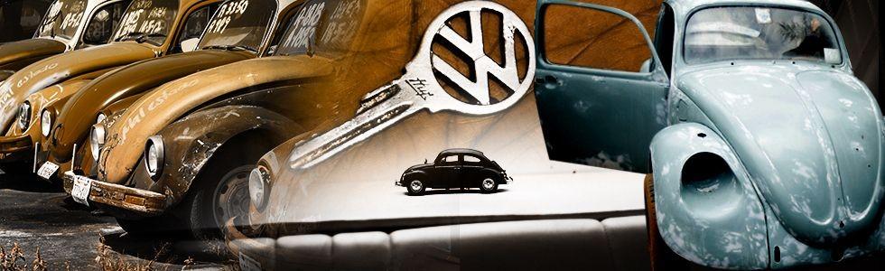 """Lompatan Terakhir """"VW Kodok"""""""