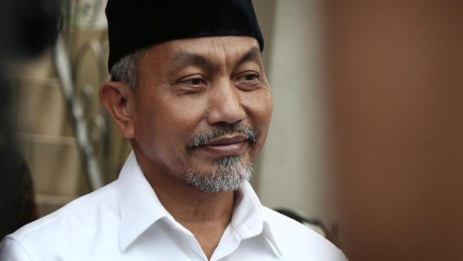 PKS mengaku belum ada rencana pertemuan antara calon Wakil Gubernur DKI Jakarta yang diajukan PKS Ahmad Syaikhu dengan Ketua DPRD DKI Prasetio Edi Marsudi.
