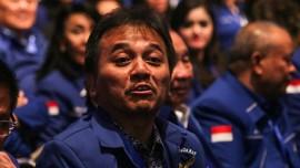 Roy Suryo Sambangi Polda Metro, Cabut Laporan Lucky Alamsyah