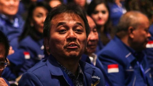 Roy Suryo dan Lucky Alamsyah Berdamai, Laporan Akan Dicabut
