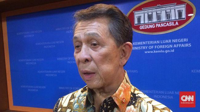 Dubes RI untuk FIlipina menegaskan polisi dan intelijen Filipina sendiri belum bisa lampirkan DNA atau CCTV yang menunjukkan pelaku pengeboman merupakan WNI.