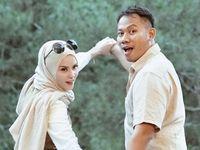 Pria Yang Digerebek Vicky Prasetyo Bawa Moge Ke Rumah Angel Lelga