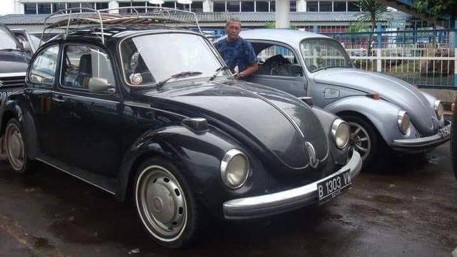 Great Wall, induk ORA yang memperkenalkan 'tiruan' VW Beetle di China, diketahui mendaftarkan dua desain paten mirip Beetle.