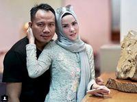 Polisi Cari Bukti Soal Vicky Gerebek Angel Lelga Dituding Settingan