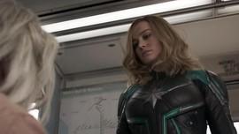 Brie Larson Akui 'Diburu' untuk Main di Captain Marvel