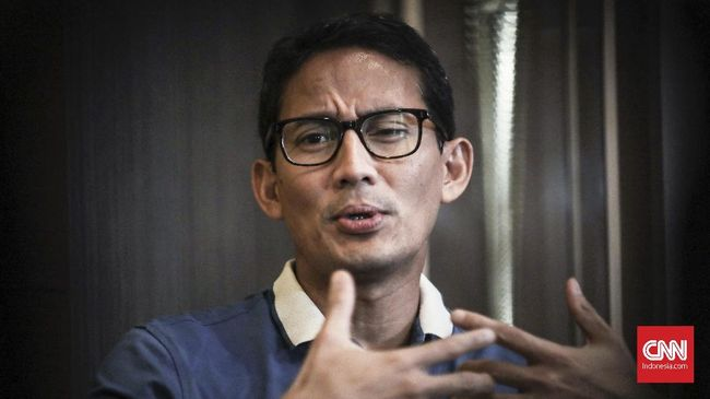 Situs skandal calon wakil presiden Sandiaga Uno masih bisa diakses walaupun Kementerian Komunikasi dan Informatika menjanjikan pemblokiran pada hari ini.