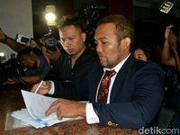 Ketua Rt Cerita Aksi Gerebek Vicky: Angel Lelga Ketakutan