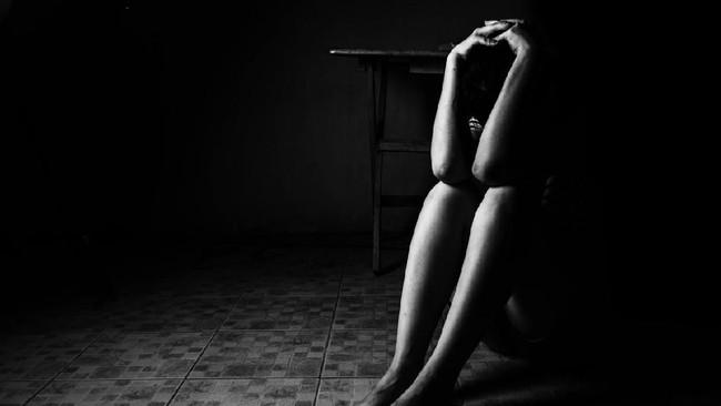 Polisi Gorontalo Rekam Pelecehan Wanita di Dalam Mobil