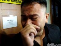 Angel Lelga Lakukan Visum, Vicky Prasetyo Akan Lapor Polisi