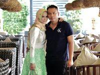 Keterangan Ketua Rt Soal Rumah Angel Lelga Yang Digerebek Vicky