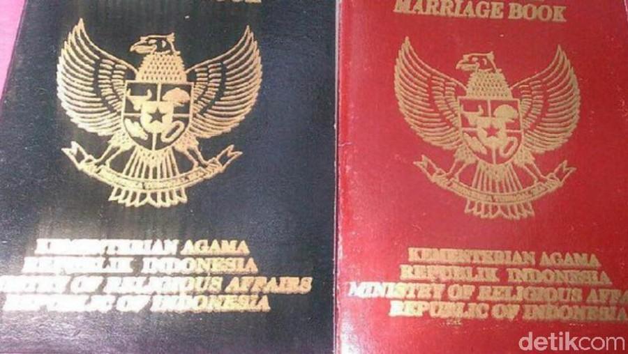 Risiko Memalsukan Dokumen Pernikahan Seperti Kriss Hatta