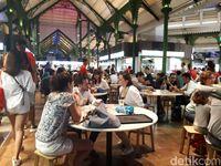 Permalink to Yang Seru di Singapura, Ikut Tur ke Hawker Center hingga Pasar Tradisional!