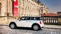 Permalink to Saat BMW dan Mercy Bersatu demi Mobilitas Masa Depan