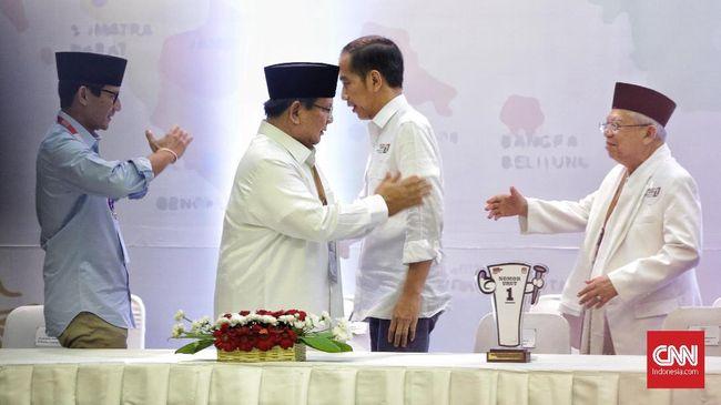 Lembaga Konsep Indonesia melakukan survei pada 17-24 Februari melibatkan 1.200 responden yang mewakili simpatisan sejumlah ormas Islam di Indonesia.